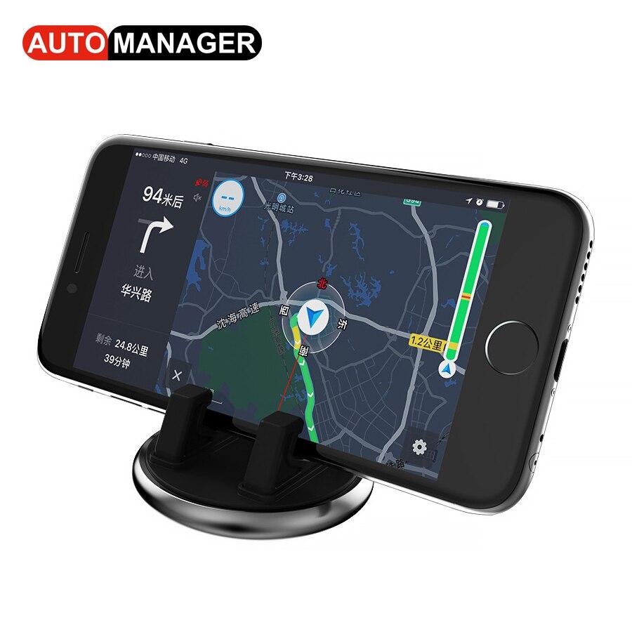 Mobile <font><b>Phone</b></font> <font><b>Holder</b></font> In Car Dashboard GPS Anti Slip <font><b>Mat</b></font> Auto Cell <font><b>Phone</b></font> Support for Your iPhone Xiaomi Samsung Universal