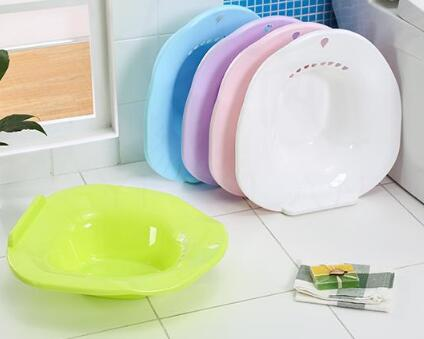 Swell Us 19 9 Freeshipping Bathing Basin Free Squatting Toilet Lid Special Gynecologic Pregnant Woman Special Washing Basin Men Women Wash In Toilet Seat Machost Co Dining Chair Design Ideas Machostcouk