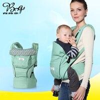Bq (beibeiqin) Alta Qualidade Baby Carrier/Infantil Mochila Transportadora Criança Do Miúdo Transporte Envoltório Estilingue/Bebê Suspensórios/Cuidados Com o bebê-48