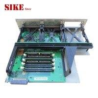 C4165-60002 mantık ana kurulu HP için kullanılabilir LaserJet 8150 8150N 8150DN HP8150 Formatter kurulu anakart