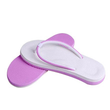 Hot Sale New Simple Flip-flops Lovers Slippers Soft Leather Shoes Men&Women Beach Sandals Fashion Flat Heel Summer Home Slippers