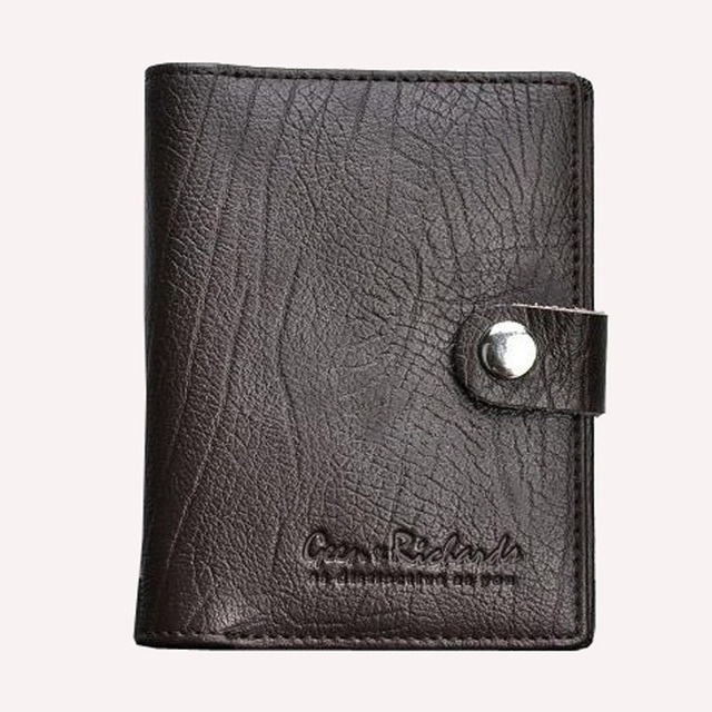 la meilleure attitude a5162 00eae € 16.23 |Russie homme portefeuille mince personnalisé permis de conduire  homme portefeuille porte cartes Documents sac vêtements couture tissu ...