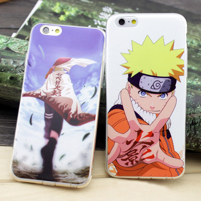 iphone 6 anime phone case