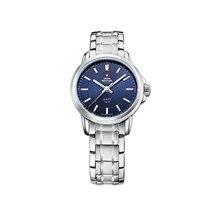 Наручные часы Swiss Military SM34040.03 женские кварцевые на браслете