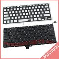 "13"" For Macbook Pro  MC700 MC374 MD101 A1278 US Keyboard With Backlight"