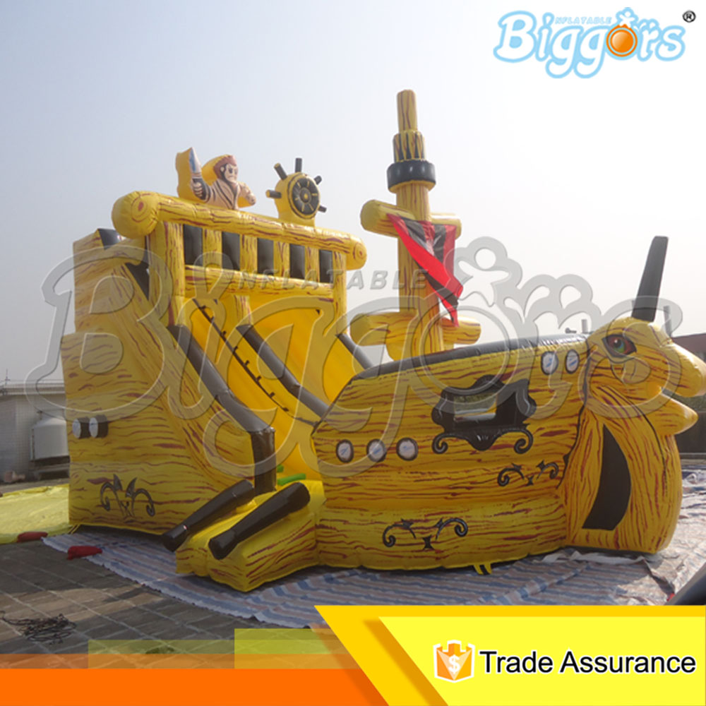 1064 inflatable bouncer (10)