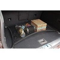 Багажник автомобиля сетчатый мешок с Крючки автомобилей на заднем сиденье Организатор хранения интимные аксессуары для jeep wrangler renegade skoda ...