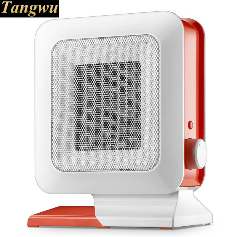 Heater waterproof bathroom heater household electric heaters warm fan office heater heater electric radiator household mini heaters in the warm bath