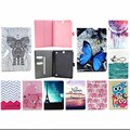 Funda For samsung galaxy tab a 9.7 PU Leather Case Cover For Samsung Galaxy Tab A 9.7 T550 T551 9.7inch with stand tablet covers