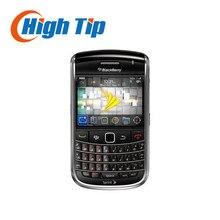 Разблокирована оригинальный blackberry bold 9650 сотовый телефон 3 г gps 3.2mp wifi freeshipping восстановленное бесплатная доставка 1 год гарантии