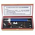 Ювелирный инструмент для сварки воды кислородом факел с 5 наконечниками ювелирные изделия водородное оборудование инструменты Goldsmith'S