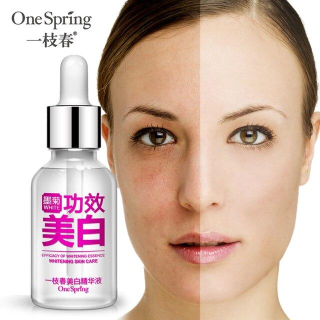 face brightening serum