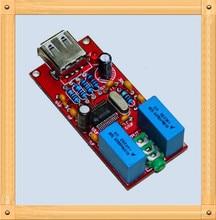 Бесплатная Доставка!!! 5 шт. с apm pcm2704 USB цифровой аудио hifi лихорадка цап декодеры модуль датчика
