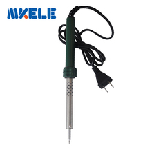 ESI-112A 60W 220V soldering tip Welding Electric Soldering Iron Tool solder Lron Equipped with conversion plug