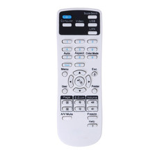 DOITOP Projector Remote Controller Universal Replacement Remote Control Suitable For EPSON Projector EX3220 EX5220 EX5230(China)