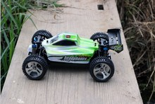 A959-B 2.4G RC car 4WD 1:18 off-road vehicle drift high-speed toy car 70km/h