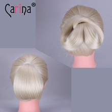 55CM 85% Real Human Hair Mannequin Head With Practice For Wig Long Dolls Dummy Model Doll Hairstyles Manikin