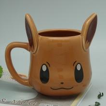 Pikachu Coffee Mug