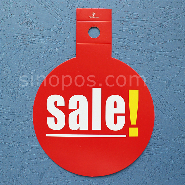 hanger sale tickets clothing coat hangers price tag sales printed