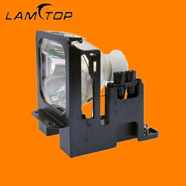 High quality Compatible  projector bulb with housing VLT-XL5950LP fit for LVP-XL5900U free shipping high quality compatible projector bulb module l1624a fit for vp6100 free shipping