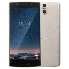 Оригинал DOOGEE BL7000 4 г GPS навигации Смартфон Android 7.0 5.5 дюймов Восьмиядерный MTK6750T 4 ГБ Оперативная память 64 ГБ встроенная память с пальцами Сенсор