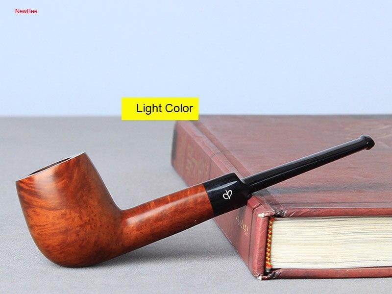 fumar tubo diferentes cores acrílico sela bocal