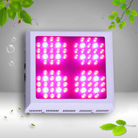 Wholesale 3W Led Plant Grow Light 240W in green house With 84*3W,660nm grow,high quality with 3years warranty,dropshipping