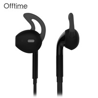 Wireless Bluetooth Headphone V4 1 Noise Cancelling Sport Earphone Hifi Stereo In Ear Headset With Mic