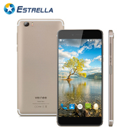 Original Vernee Mars MTK6755 Octa-core Android 6.0 Mobile Phone 4G RAM 32G ROM 5.5 Inch Cell Phone 4G Fingerprint Smartphone