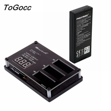 Original DJI Tello Battery Battery Charger 3 in1 Multi Quick Charging for Tello font b Drone