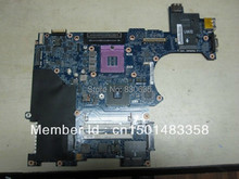 6510 / E6510 LA-5573P laptop motherboard 50% off Sales promotion, FULL TESTED,