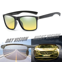 Polarized Sunglasses men Protection Driving Goggles Drivers