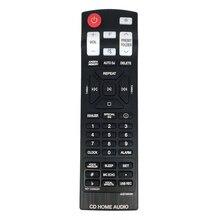 New Original Remote Control AKB74955361 For LG CD Home Audio Sound Bar OK99FB