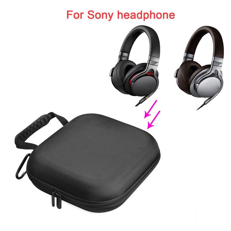 Le Plus Récent Portable Casque Carry Case pour Sony MDR-XB950N1 SBH70 Casque Casque Écouteur Couverture Boîte Sac Dur