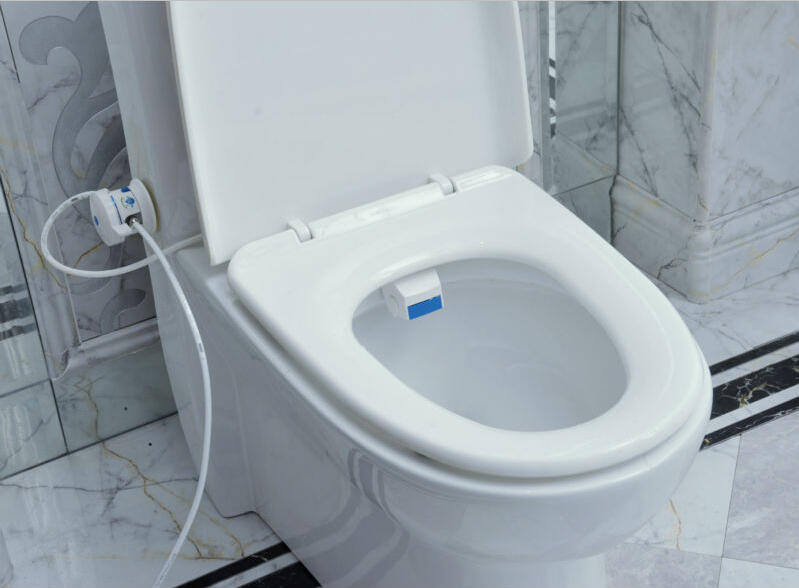 Bidet Toilet Seat Bidet. Luxurious And Hygienic Eco-friendly And Easy To Install High-tech Seat Bidet. Portable Bidet Shower kitbwkk5000rcp750411 value kit rubbermaid autofoam touch free skin care system rcp750411 and boardwalk premium half fold toilet seat covers bwkk5000