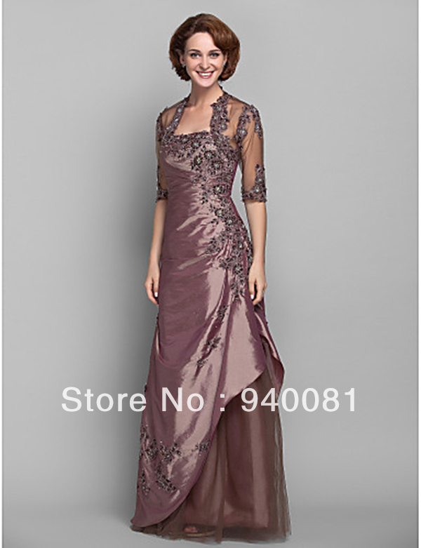 vprocolo madre del novio vestido - vestido de novia