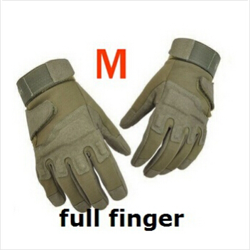 Free Shipping Tactical Gloves Army Comba