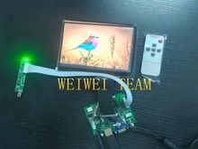 Tablet Board LCD touch