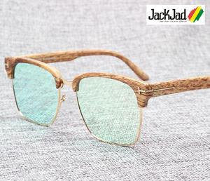 4792ab06b8 JackJad Design Sunglasses Men Women Vintage Sun Glasses