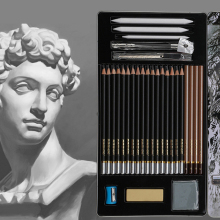 סטנדרטי בטוח שאינו רעיל רך עיפרון עפרונות HB 2B 4B מקצועי ציור בית ספר משרד ציור שרטוט האיכות הטובה ביותר