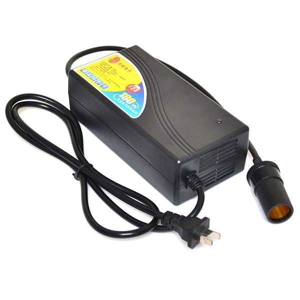 180W Car AC DC Adapter 12V 15A,AC 220V to DC12V Power Converter Adapter Inverter Car Pump Power Adapter