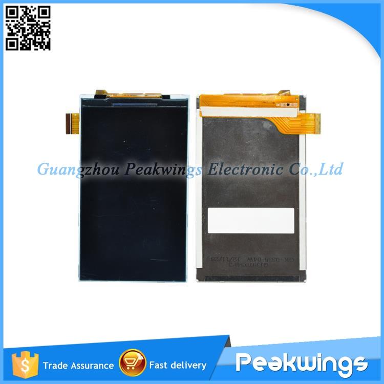 10pcs/lot For Alcatel One Touch Pop D3 OT4035 LCD Screen Display alcatel ot 4035d pop d3 dual black fashion blue