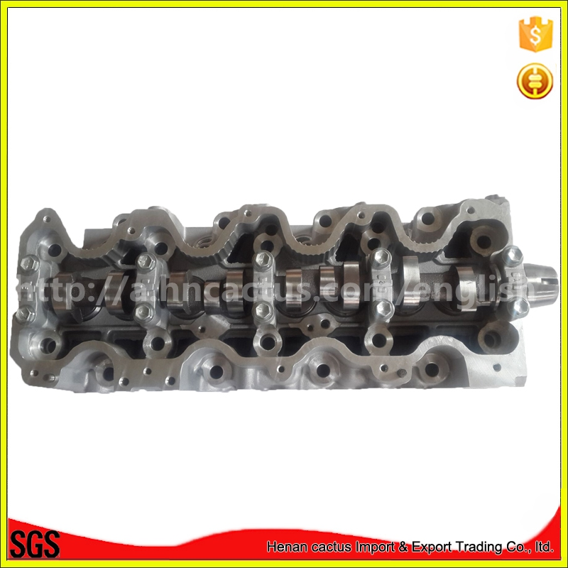 <font><b>3CT</b></font> 3C-T 3C-TE <font><b>Engine</b></font> Parts Cylinder Head Assembly 11101-64390 for <font><b>Toyota</b></font> Avensis Carina Picnic 2.0D 2.2D image