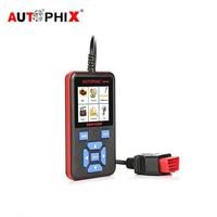 Autophix OM580 AutoScanner OBD2 Diagnostic Scanner Support JOBD EOBD Auto Car Vehicle Diagnostic Scan Tool With