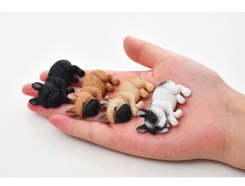 French Bulldog Figurine (30)