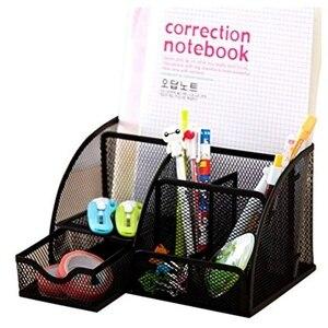 Image 4 - Caja de almacenamiento multifunción para bolígrafo, 1 Uds.