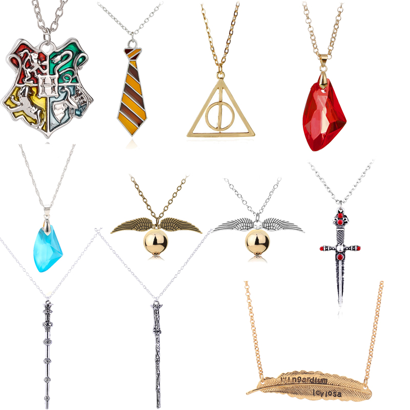 Uitgelezene best top 10 harry potter ketting brands and get free shipping CR-04
