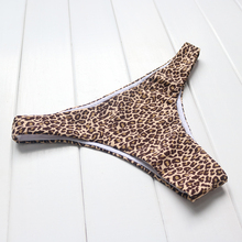 Leopard Bikinis Women Sexy Bikinis Push Up Padded Brazilian Swimsuits Summer Bathing Suits Beach Wear Swimwear