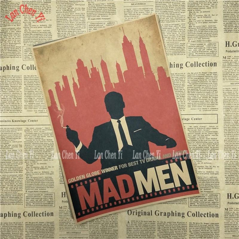 ჯილდოს მფლობელი ფილმი Mad Men - სახლის დეკორაცია - ფოტო 5