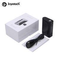 Original Joyetech EVic Primo 2 0 228W TC VW Box Mod Powered By Dual 18650 Batteries